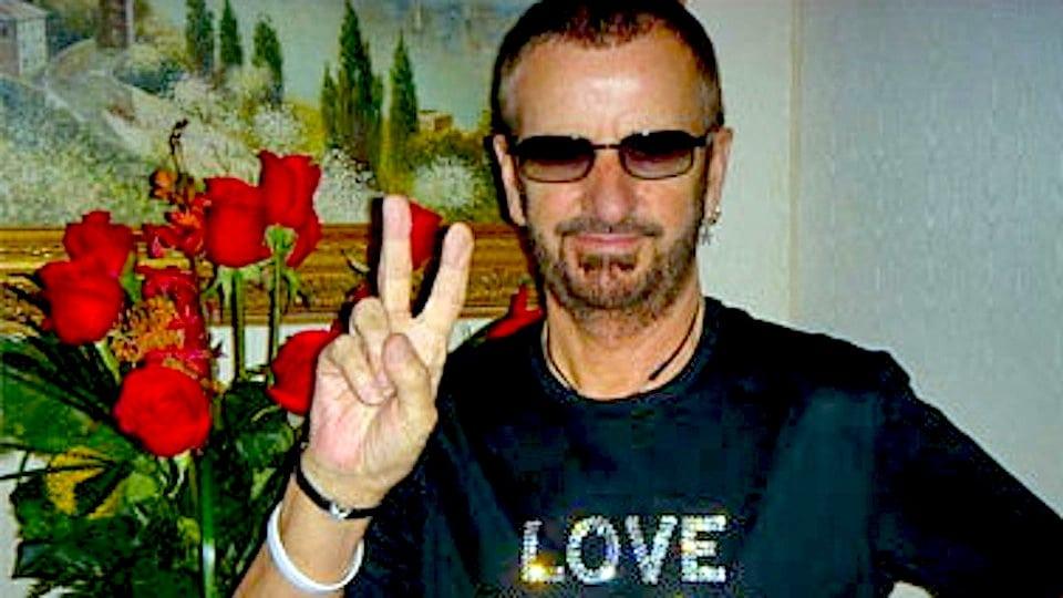 Ringo Starrs Drumming Debunking A John Lennon Quote Culturesonar