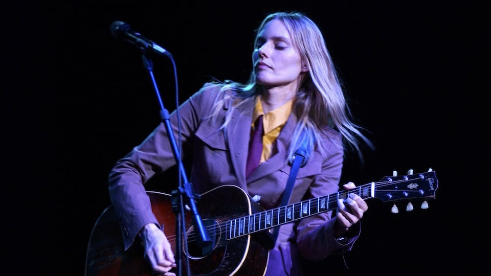 10 Best Aimee Mann Songs You May Have Never Heard - CultureSonar