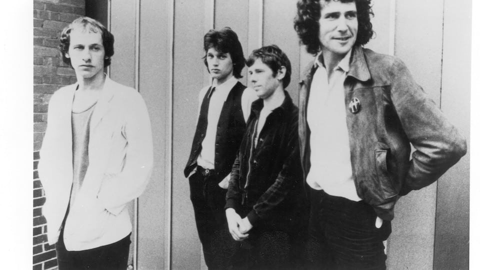 On Every Street: The Top 10 Dire Straits Songs - CultureSonar