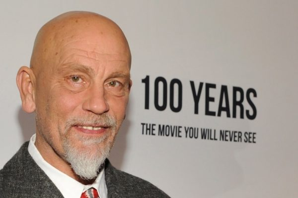 John Malkovich 100 Years Courtesy of Getty