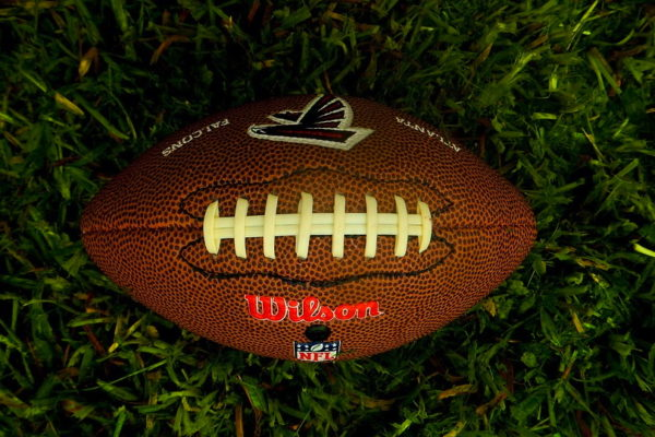 Football Pigskin courtesy of Pixabay
