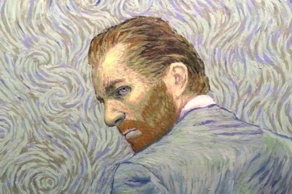 Loving Vincent PR