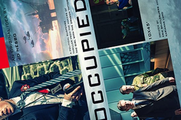 """Occupied"" poster (Fair Use)"