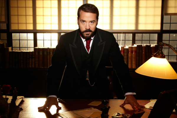Mr. Selfridge, Jeremy Piven