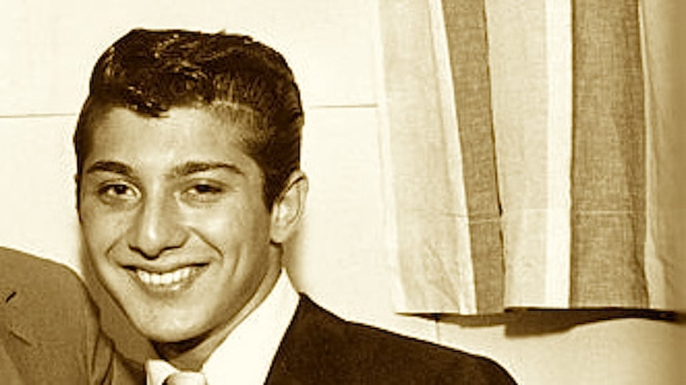 Paul Anka (Public Domain)