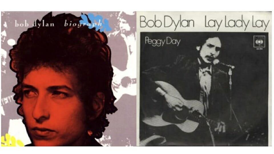 Bob Dylan's Biograph