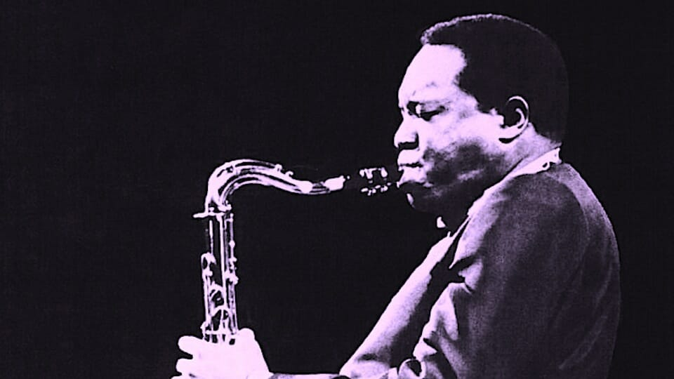 King Curtis (Public Domain)