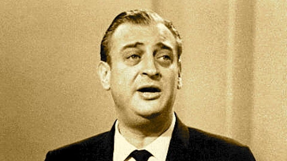 Rodney Dangerfield (Public Domain)