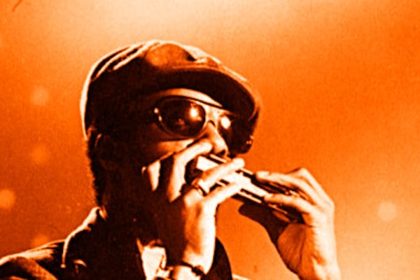 Stevie Wonder 1970s Public Domain