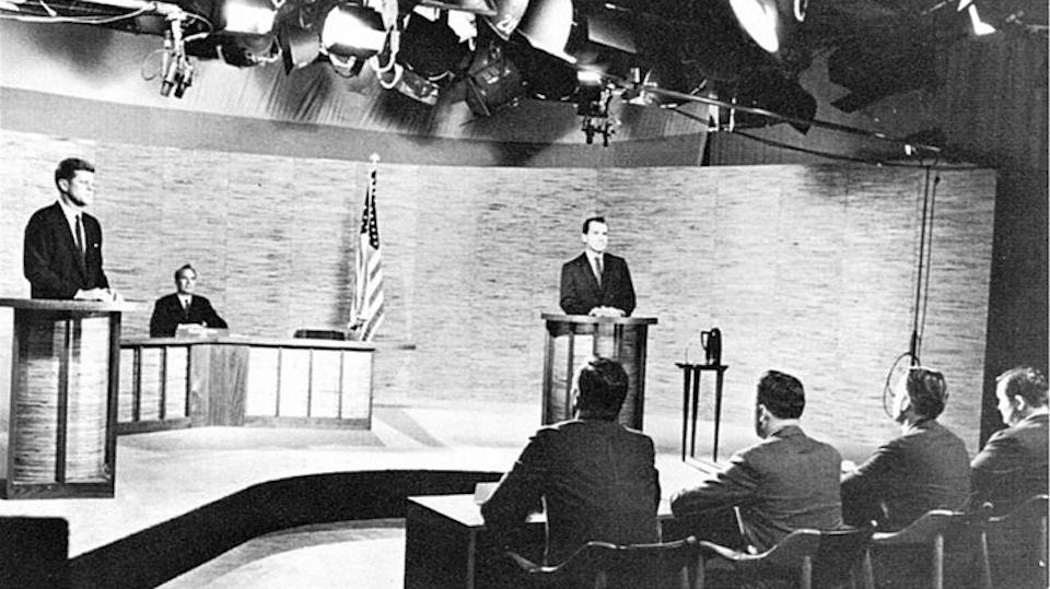 Kennedy-Nixon Debate (1960)