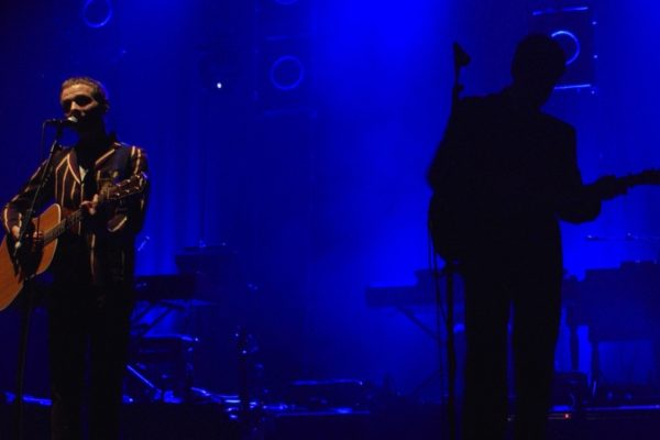 Belle and Sebastian courtesy of Getty Images