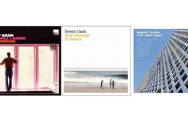 Brent Cash Albums (Fair Use)