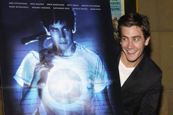 Jake Gyllenhaal / Donnie Darko courtesy of Getty Images