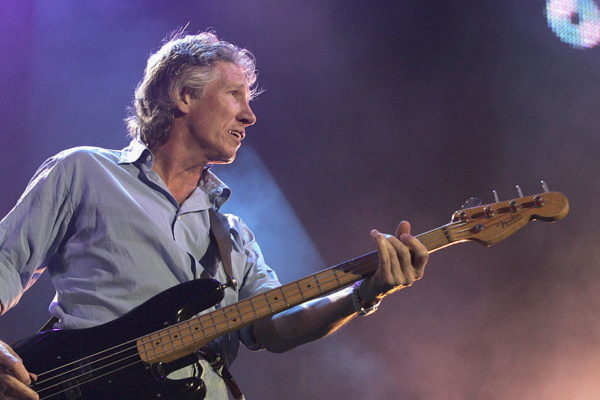 Roger Waters Getty