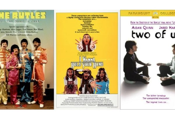 5 Fab Films Inspired by the Fab Four - CultureSonar