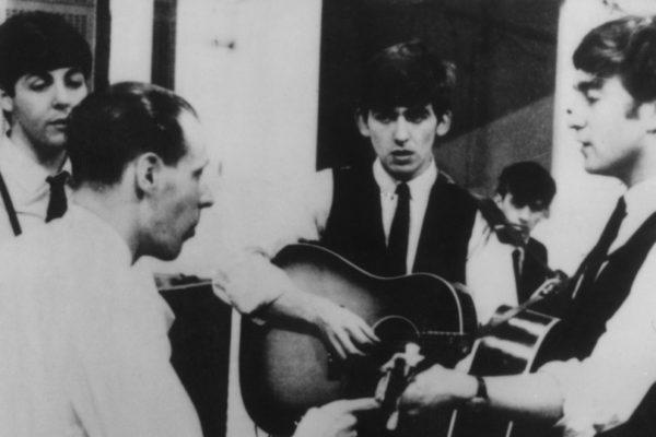 10 Best Guest Performances on Beatles Records - CultureSonar
