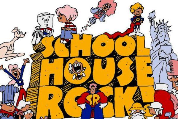 School House Rock Fair Use