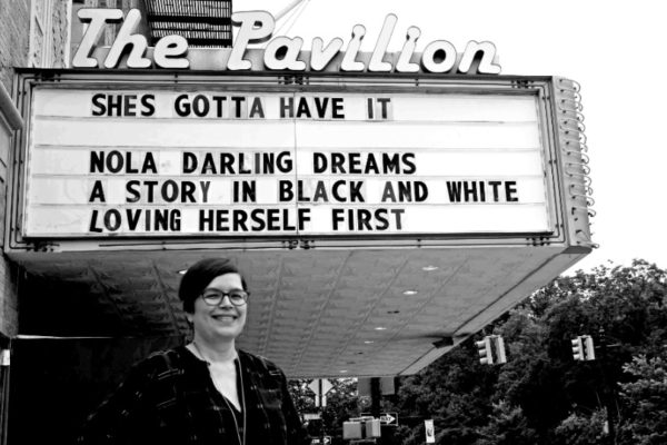 movie marquee poems