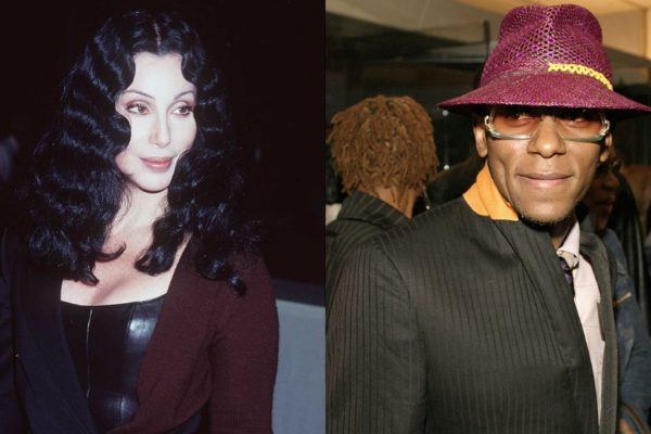 Cher and Mos Def