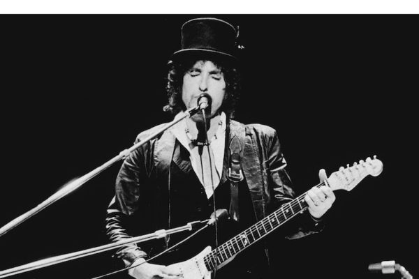 """Trouble With Conventional Wisdom Is >> A Song of Praise for Bob Dylan's """"The Bootleg Series Vol. 13: Trouble No More 1979-1981 ..."""