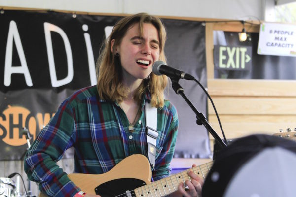 julien baker courtesy of getty