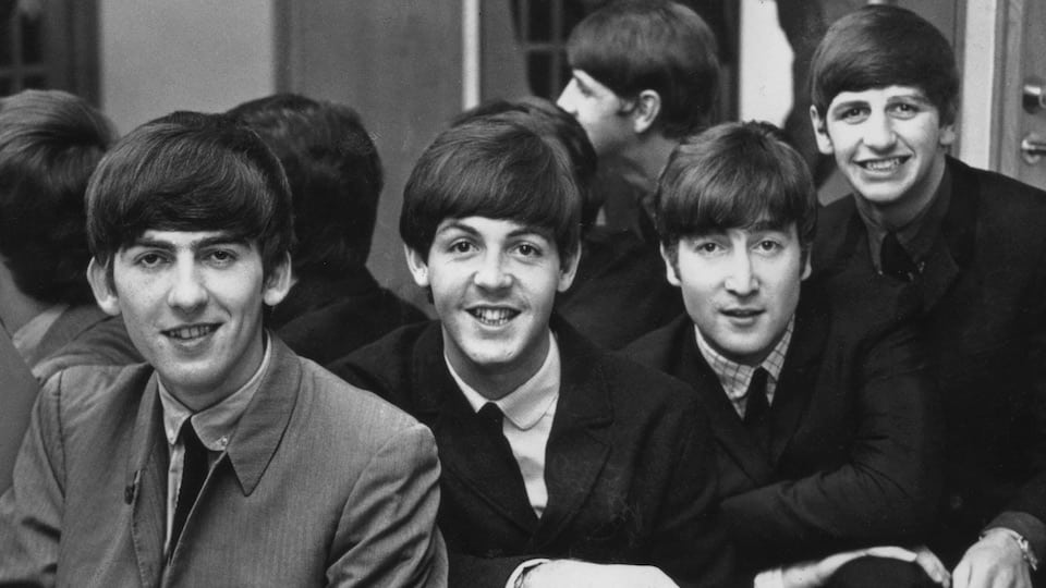 2017 Was A Busy Year for   The Beatles - CultureSonar