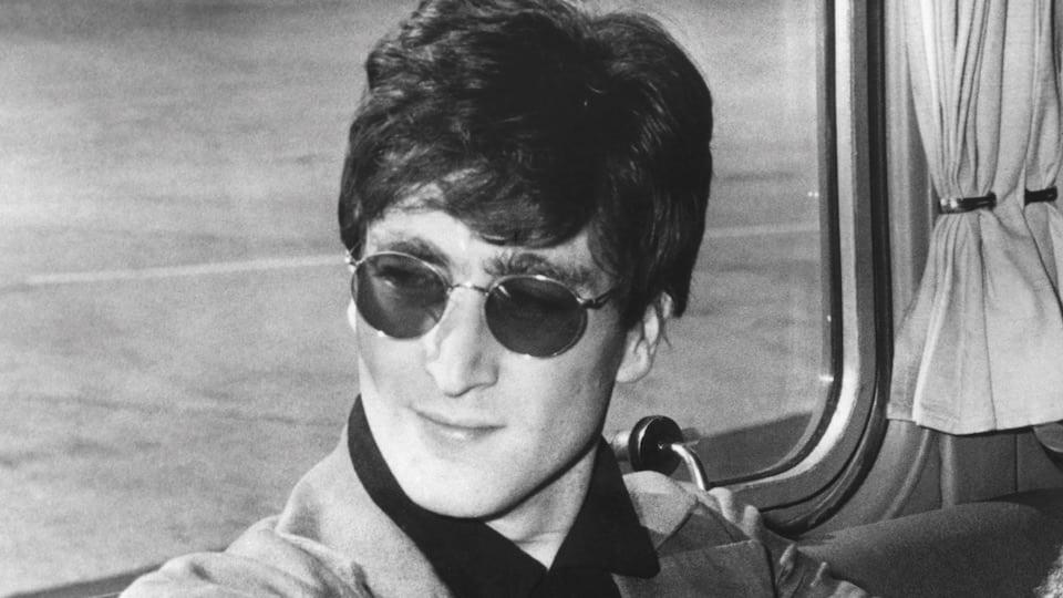 John Lennon series