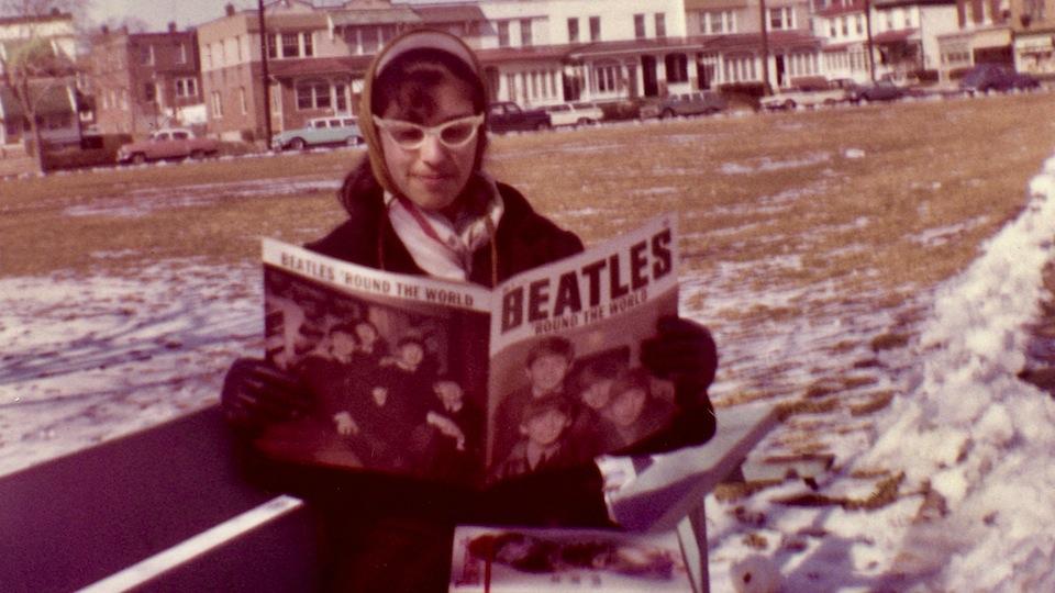 beatle books