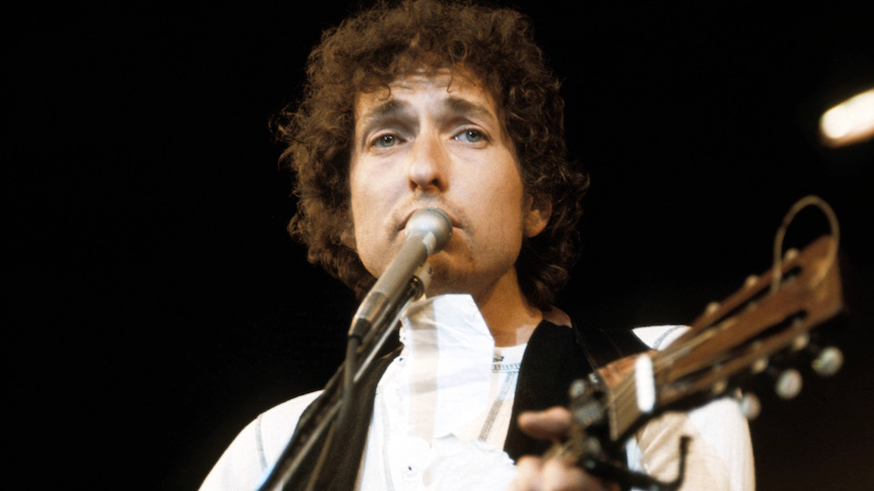 You Can't Dig Too Deep With Dylan - CultureSonar
