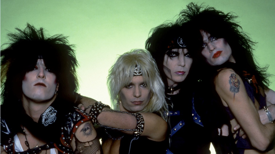 80s Hair-Metal Bands We'd Like To See Movies About