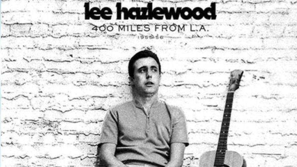lee hazelwood