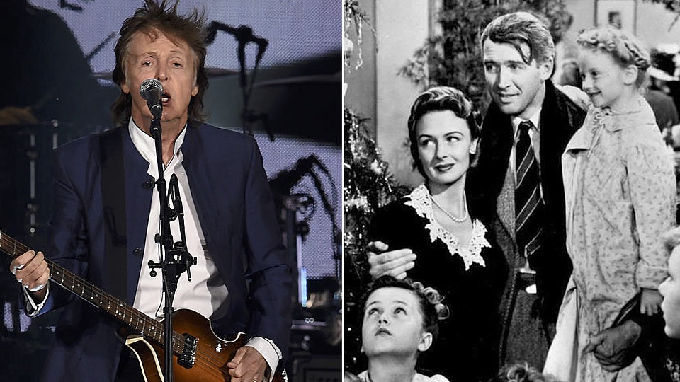 paul mccartney-its a wonderful life