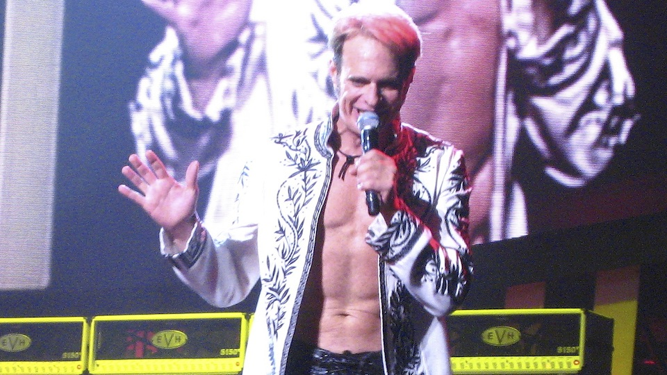 David Lee Roth And Las Vegas The Perfect Match Culturesonar