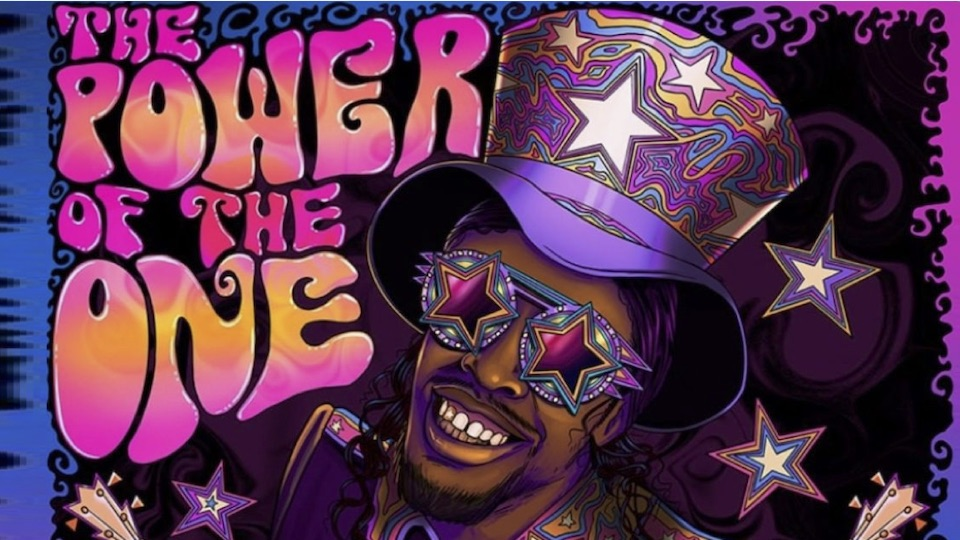 bootsy the power of the one